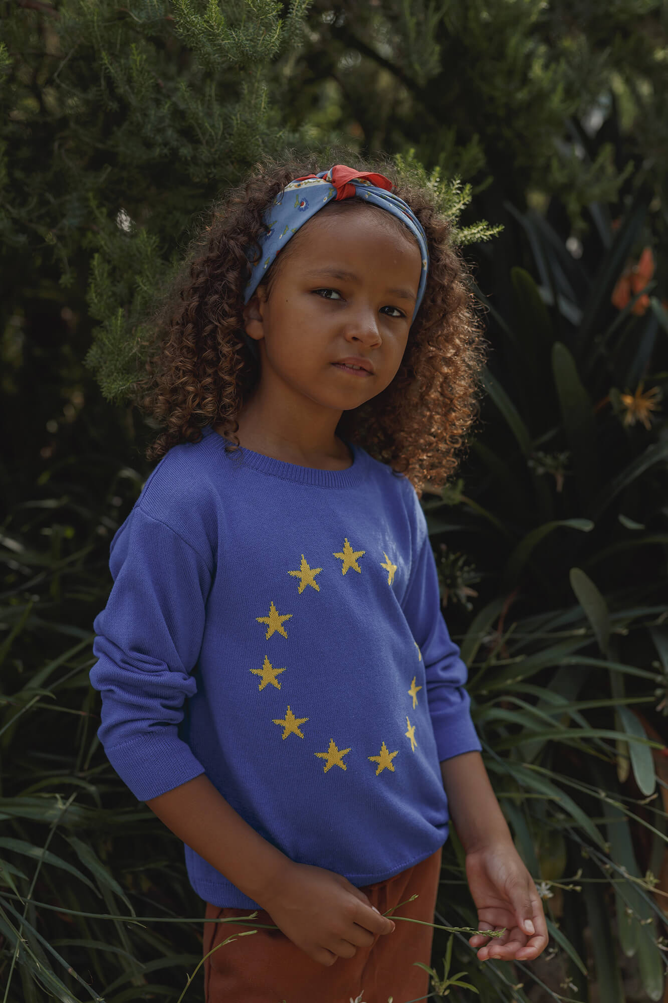 Kids Europe Strickpullover von Manitober